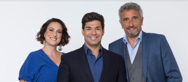 As gravações do Top Chef Brasil terminaram neste domingo (9)
