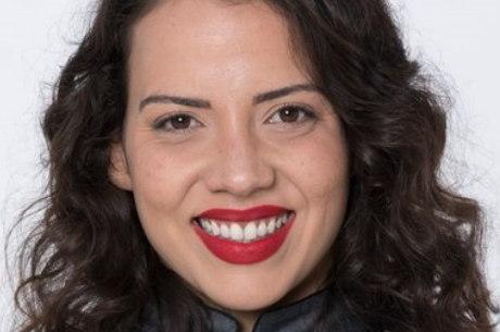 Marê Araújo já deixa saudades no reality
