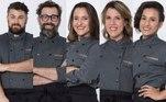A segunda temporada de Top Chef Brasil já está na reta final! Você sabe quem são os participantes que se destacaram e ainda estão na briga por R$ 300 mil? Confira a retrospectiva!