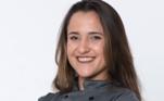 Lara Carolina tem 25 anos e nasceu em Macaé (RJ), mas mora em São Paulo (SP). No reality, ela mostrou que se dá bem com todos e que é uma grande cozinheira!