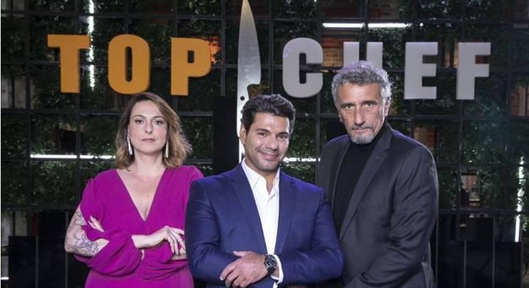 """Nova temporada do """"Top Chef"""" estreia nesta próxima sexta-feira"""