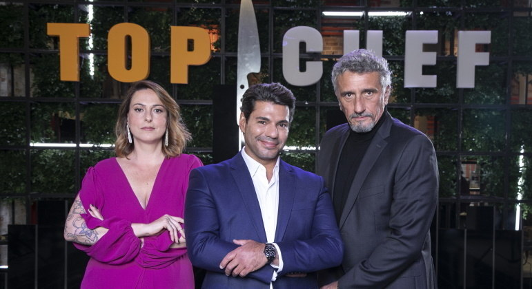 Top Chef Brasil 3 traz ainda mais emoções para as noites de sexta da Record TV