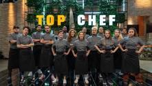 Provas picantes prometem elevar a temperatura no Top Chef Brasil