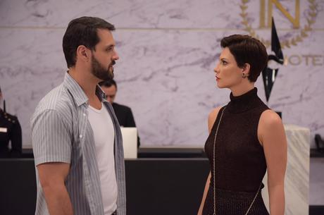 Casal Sophia e Antônio vai ganhar 2ª temporada