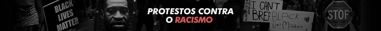 Protestos contra o racismo