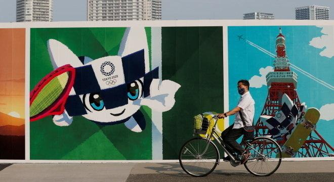 Organização pensa em fazer Olimpíadas com menos custo