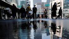 Japão prorroga estado de emergência em Tóquio