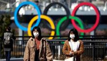 Olimpíada de Tóquio poderá não ter torcida por conta da covid-19