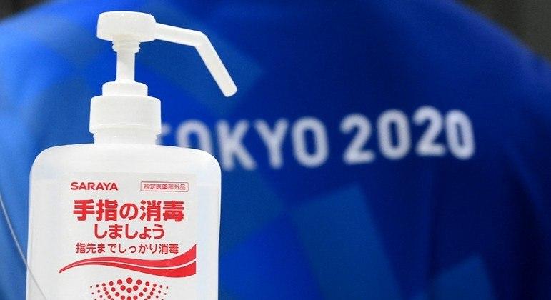 Jogos Olímpicos adiados pela pandemia vão de 23 deste mês até 8 de agosto