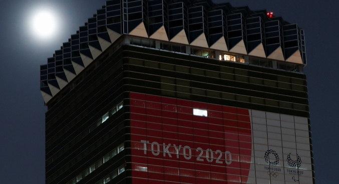 Jogos Olímpicos estão marcados para 23 de julho na capital japonesa