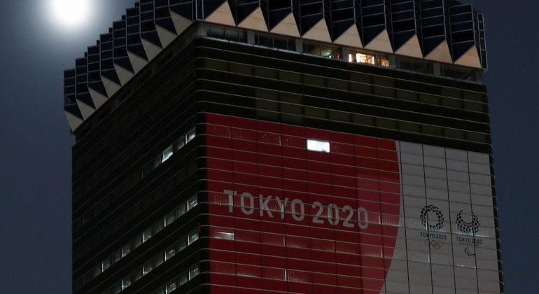 Tóquio 2020 vive incertezas poucos dias antes do início do evento