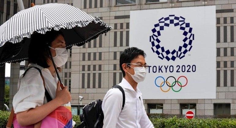 Japão ainda cogita barrar público na Olimpíada e prepara novo estado de emergência