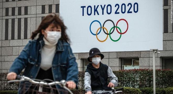 Tóquio 2020, Jogos suspensos