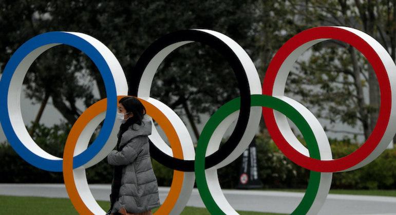 Adiamento dos Jogos Olímpicos