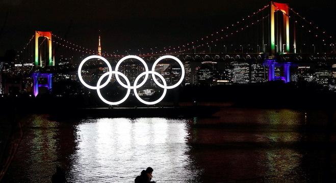 Tóquio 2020 esperava receber 11 mil atletas antes da pandemia do novo coronavírus