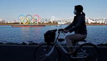 Tóquio 2020 procura enfermeiros para trabalhar na Olimpíada