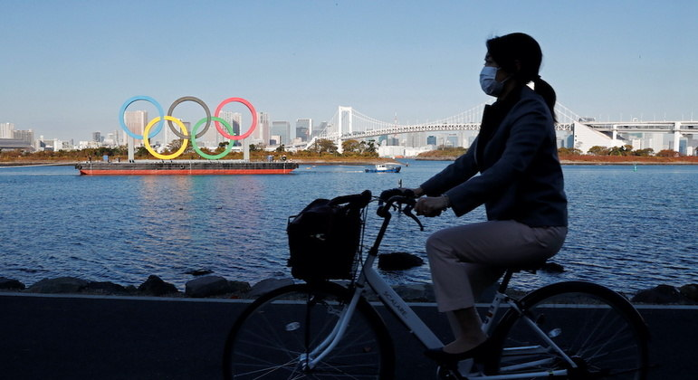 Para evitar sobrecarga na saúde, Tóquio 2020 procura enfermeiros para trabalhar na Olimpíada