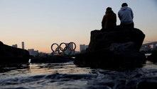 Olimpíada de Tóquio será sem torcida estrangeira graças à covid