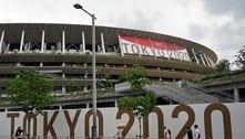 Covid: 1º caso na Vila Olímpica aumenta a pressão sobre o COI