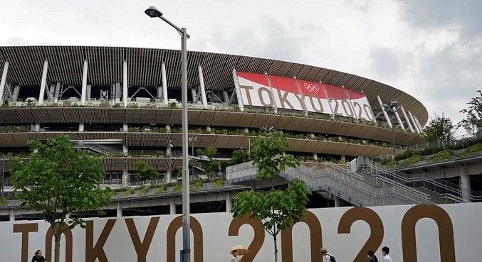 Tóquio 2020 teve seu primeiro caso de covid-19 na Vila Olímpica