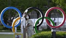 Novo recorde: Tóquio registra mais de 5 mil casos de covid em 24h