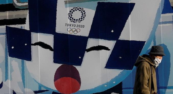 População japonesa está receosa com realização da Olimpíada em meio à covid-19