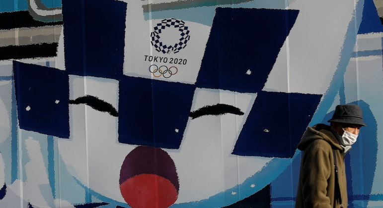 Jogos Olímpicos de Tóquio-2021 serão realizados sem público estrangeiro