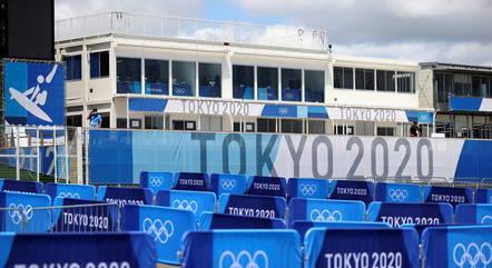 Olimpíada terá início na próxima sexta-feira (23)