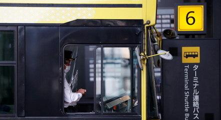 Transporte exclusivo tenta evitar contato com locais