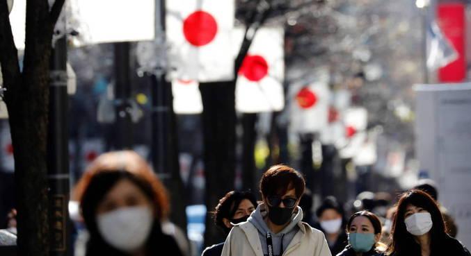 Governo japonês pode decretar estado de emergência em mais regiões