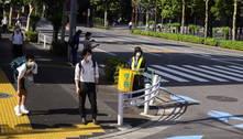 Tóquio tem maior número de casos de covid-19 desde janeiro