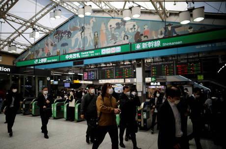 Japão decretou estado de emergência por coronavírus