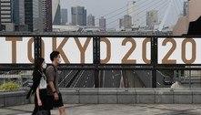 Tóquio registra mais um recorde de novos casos de covid-19 em 24h