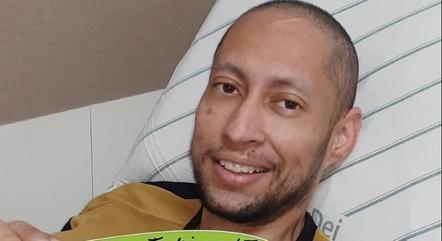 Felipe lutava contra o câncer desde 2018