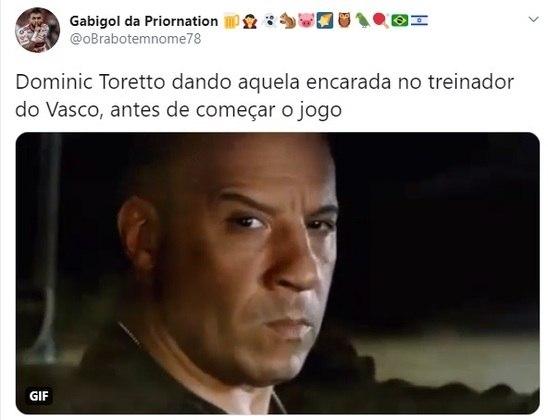 Torcedores do Flamengo fazem memes com novo técnico Domènec Torrent