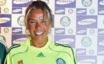 Adriane Galisteu (apresentadora) - Palmeiras