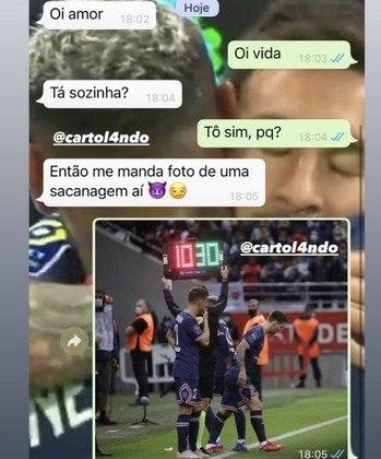 Torcedores fazem memes com estreia de Lionel Messi no Paris Saint-Germain