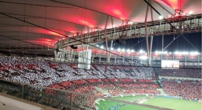 Torcida Flamengo