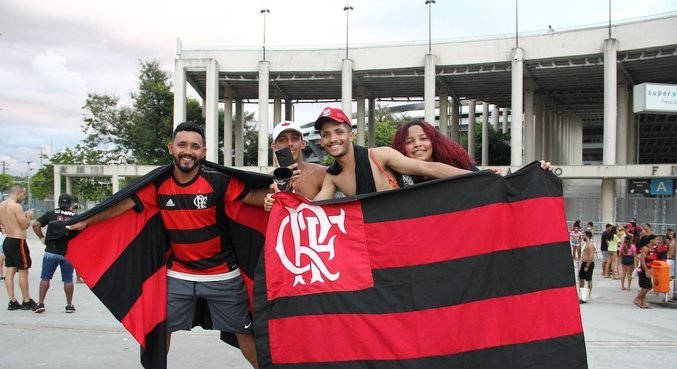 Título, Libertadores e queda: O que está em jogo na última rodada