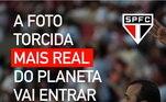 No Brasil, algumas equipes pensaram em ações para aproximar a torcida e manter uma renda para o clube. Com isso, criaram aFotoTorcida. A ideia é os torcedores comprarem um ingresso virtual e enviarem a sua foto para ser colada na arquibancada