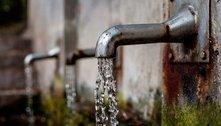 SP: Sabesp descarta falta de água na capital, mas interior preocupa
