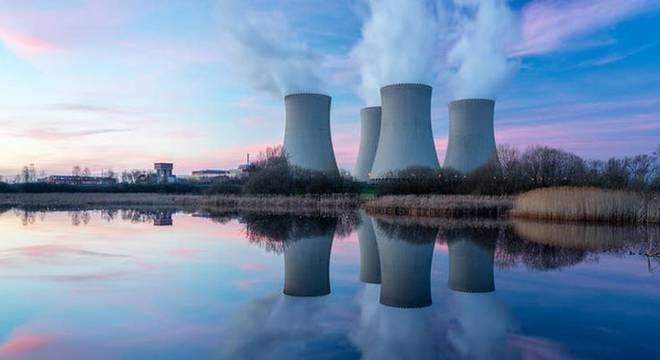 Na época do desastre de Fukushima, Alemanha obtinha menos de 25% de sua eletricidade da energia nuclear