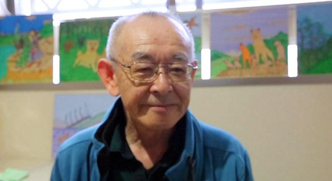 'Se eles estivessem por perto para me apoiar, eu não teria feito isso', diz Toshio