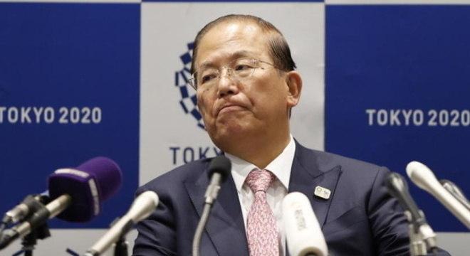Segundo Toshiro Muto, a Olimpíada de Tóquio não será convencional