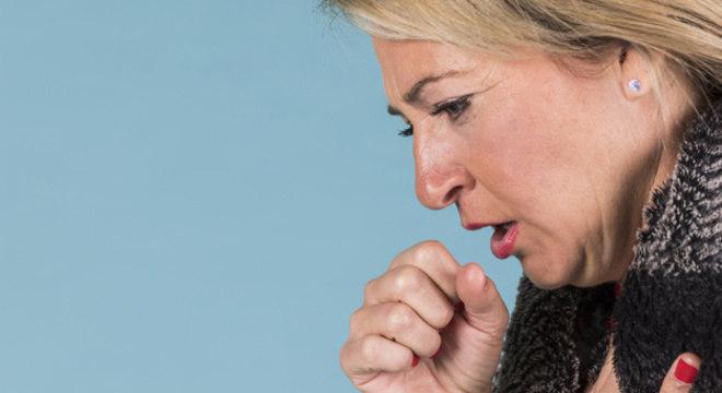 Os sintomas da sinusite podem ser confundidos com a gripe