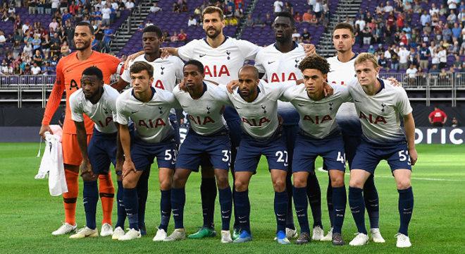 Tottenham conquistou a ICC pela 1ª vez e quebrou jejum de dez anos sem títulos