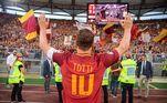 Totti, Francesco Totti
