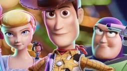 Em _Toy Story 4_, Woody, Buzz e seus amigos exploram parque de diversões (Reprodução)