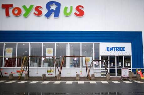 Magnata faz proposta para a compra da Toys'R'US