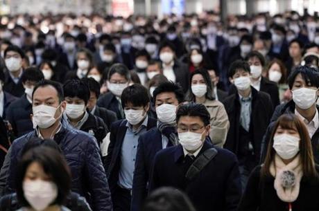 Infecções por coronavírus já passam de 1,5 milhão